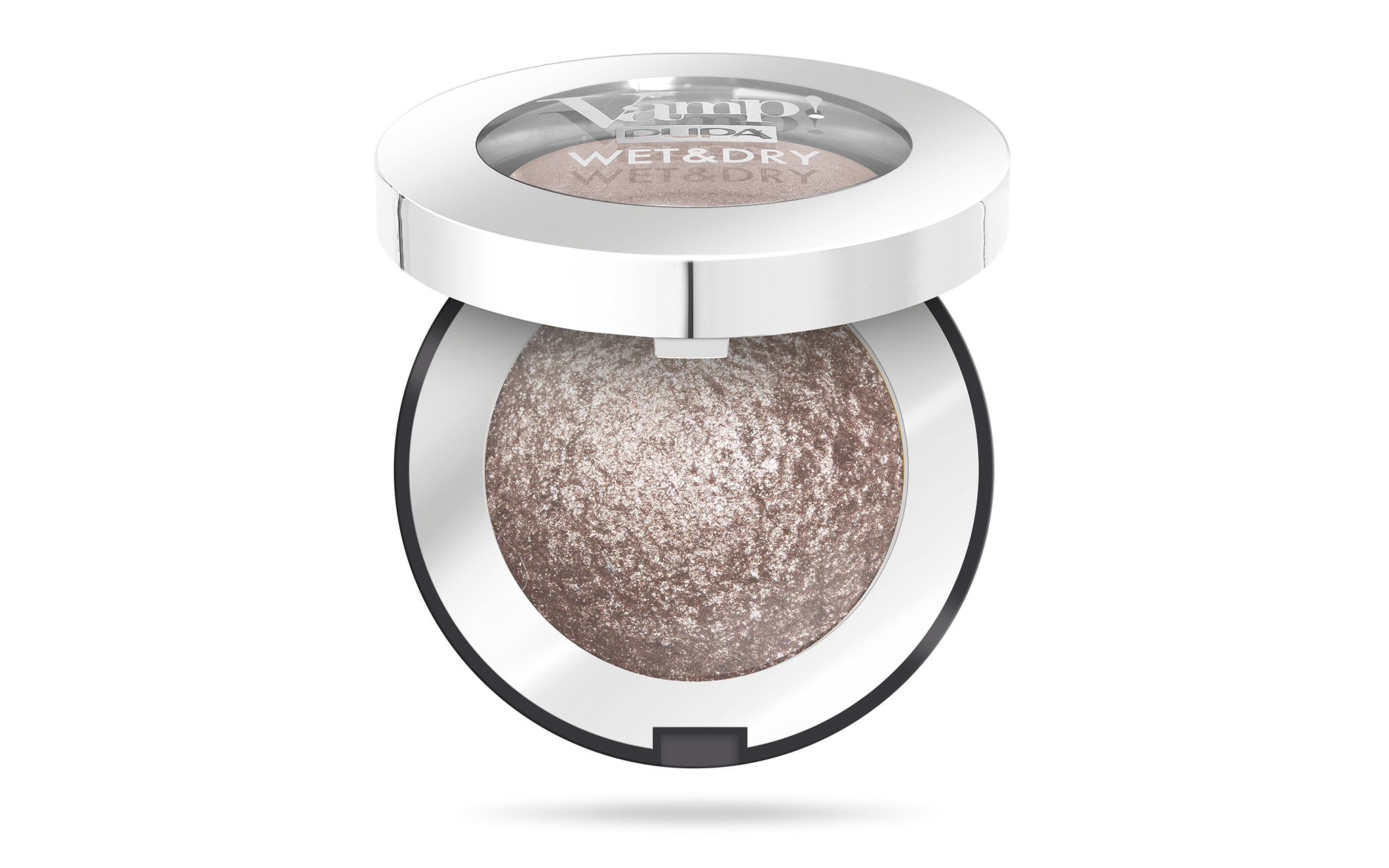 Pupa - Oogschaduw - Compact 301 - Cold Taupe